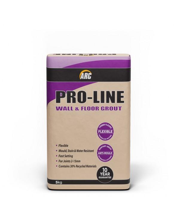 Pro-line Grout