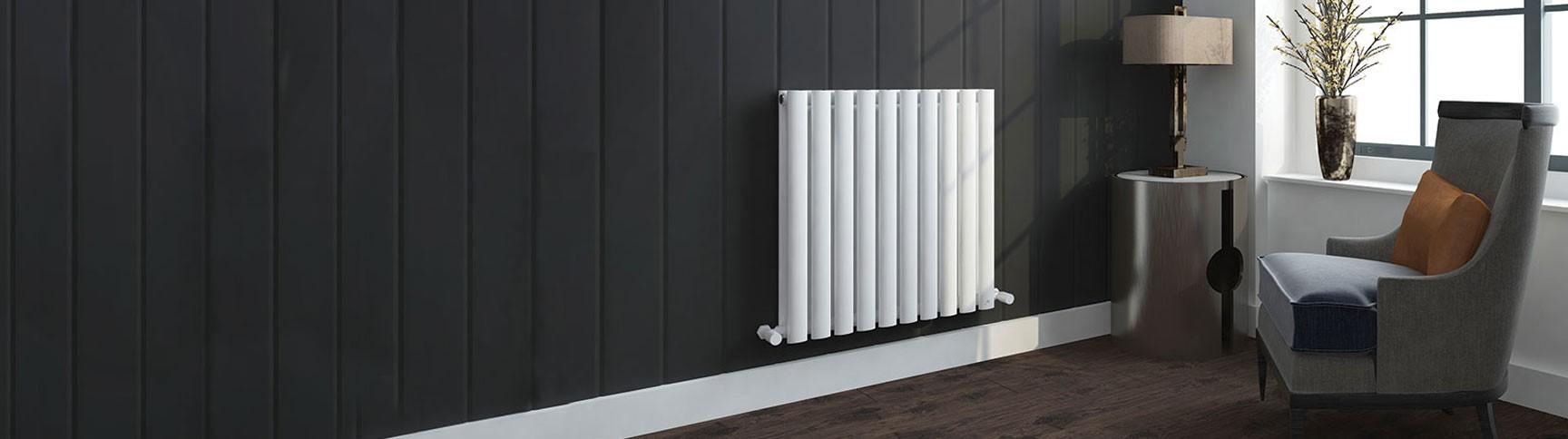 Radiators | Central Heating | Vertical Radiators | World of Tiles
