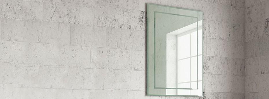 Bathroom Mirrors   Vanity Mirrors   World of Tiles