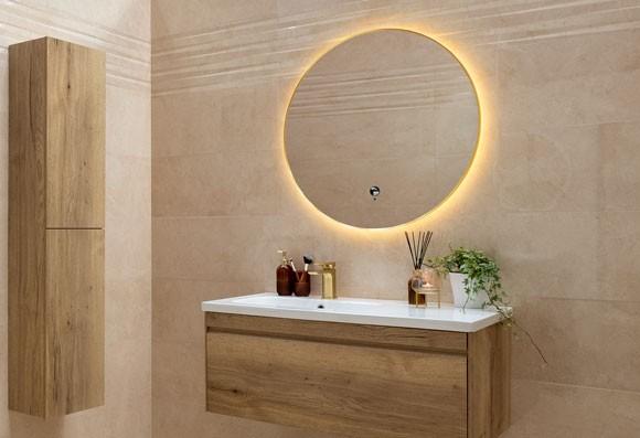 LED Mirrors | Illuminated Mirrors | Bathroom Mirrors with Lights