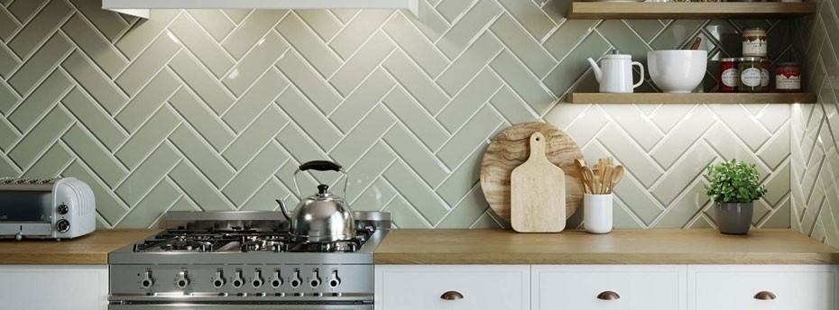 Kitchen Wall Tiles | World of Tiles, Bathrooms & Wood Flooring