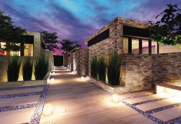 Outdoor Wall Tiles   World of Tiles, Bathrooms & Wood Flooring