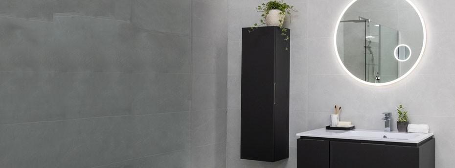 Bathroom Storage Units   Bathroom Storage Ideas   World of Tiles