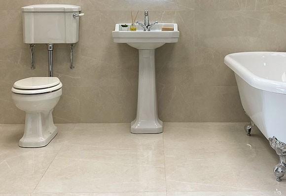 Basin & Pedestal   Great Value Prices   World of Tiles, Bathrooms & Wood Flooring
