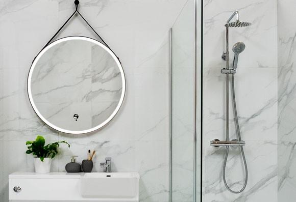 Shower Heads   Shower Kits   Taps   World of Tiles