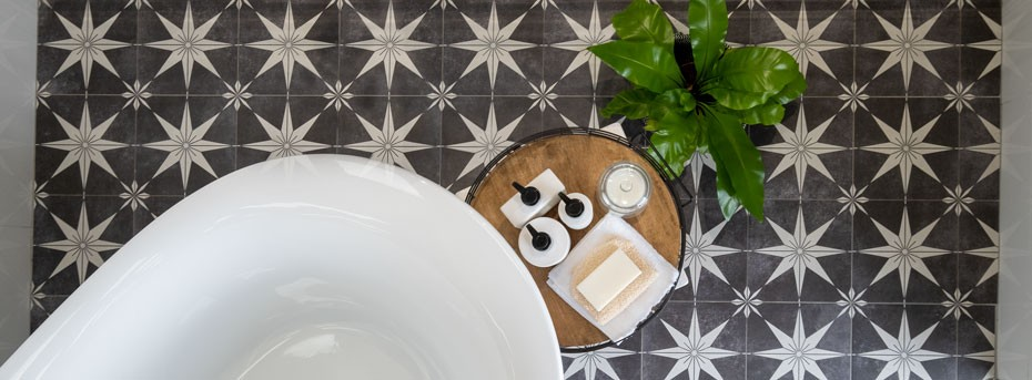 Patterned Tiles | Vintage Tiles | Floor and Wall Tiles | World of Tiles