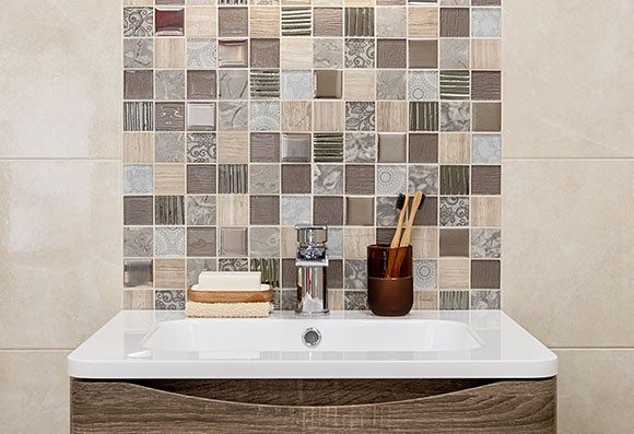 Mosaic Wall Tiles | Latest Trends at Great Value Prices | World of Tiles