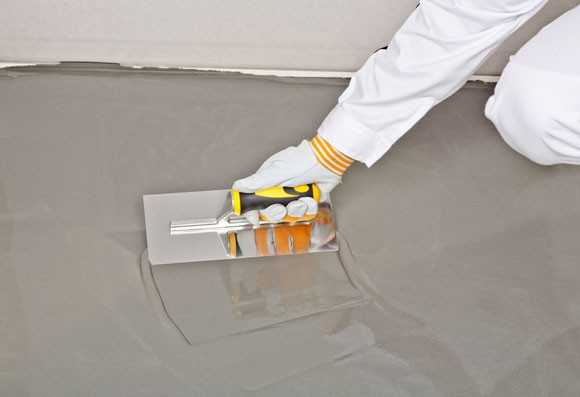 Floor Levelling Compound | Self-Levelling Compound | World of Tiles