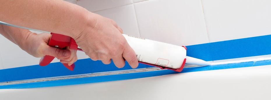Silicone Sealant | Wall Tiles | World of Tiles, Bathrooms & Wood Flooring