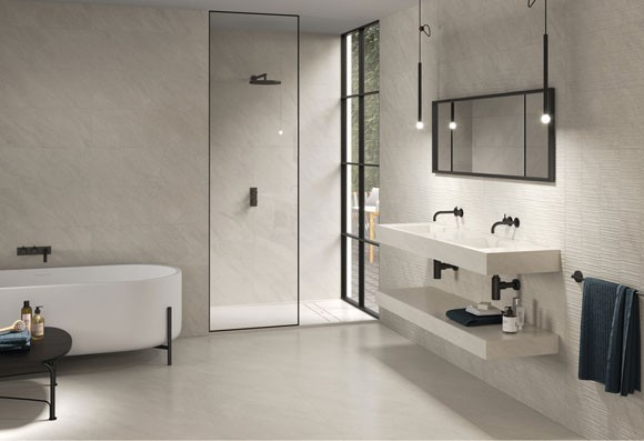 Wet Room Screens | Modern Bathroom Shower Doors | World of Tiles