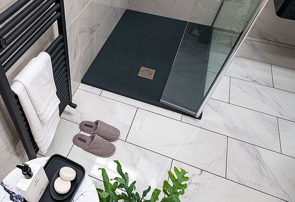 Wet Room Drainage   Shower Drains   Channel Drains   World of Tiles, Bathrooms & Wood Flooring