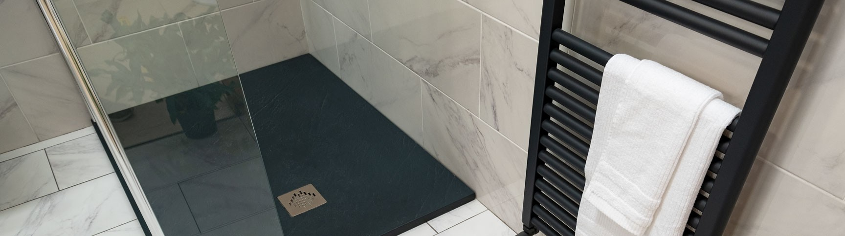 Heated Towel Rails   Radiators   Central Heating   World of Tiles