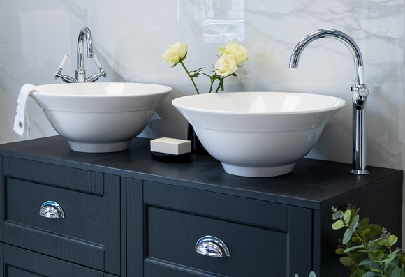 Freestanding Basins | Latest Trends & Designs | World of Tiles Bathrooms and Wood Flooring