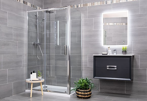 8mm Shower Enclosures | Shower Trays | Quality & Great Value Prices